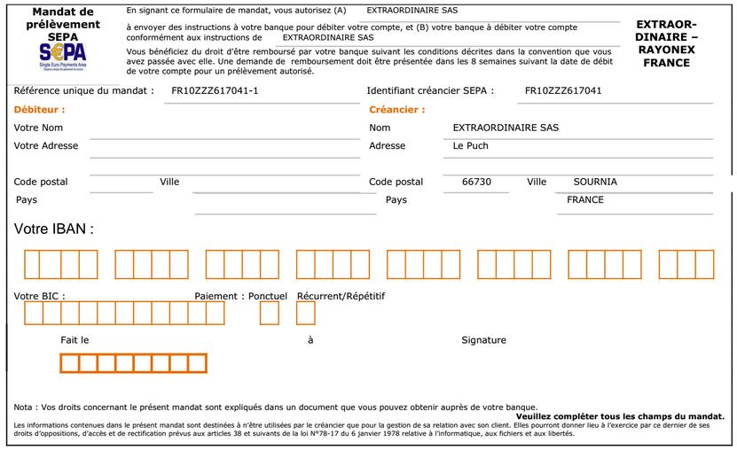 Fiche contrat de location ps10 - Cheque de garantie location ...